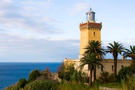 tangier morocco ingrandire