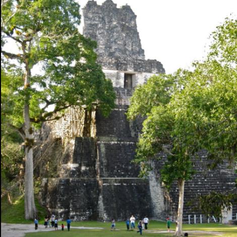 Tikal 1b