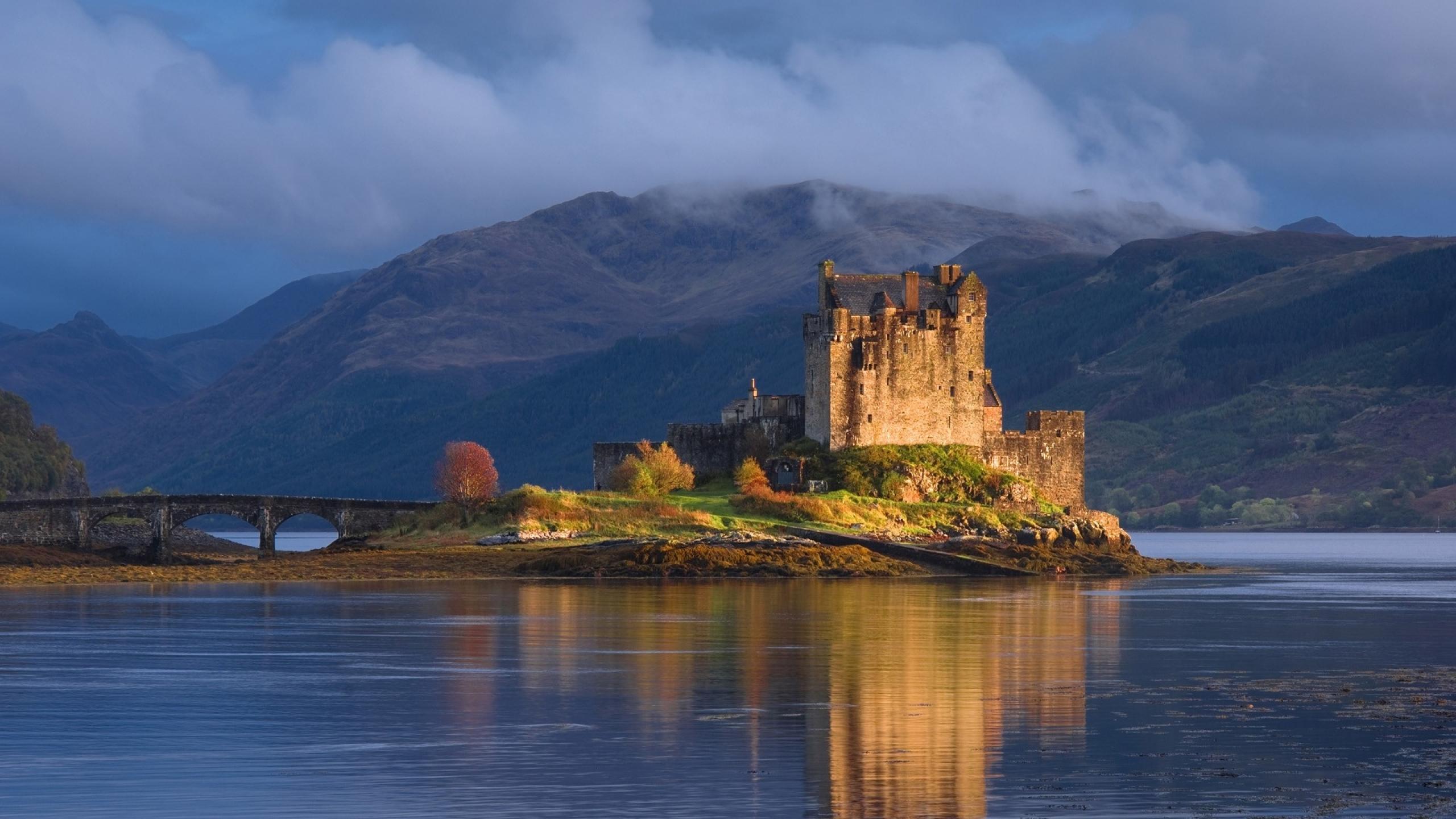 Risultati immagini per castle scotland