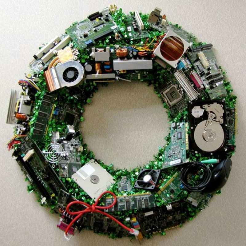 Wreath Design Ideas doors christmas decorating wreaths outdoors trend decoration for wreath ideas teachers and with ornaments landscaping Unique And Creative Christmas Wreaths Design And Decorating
