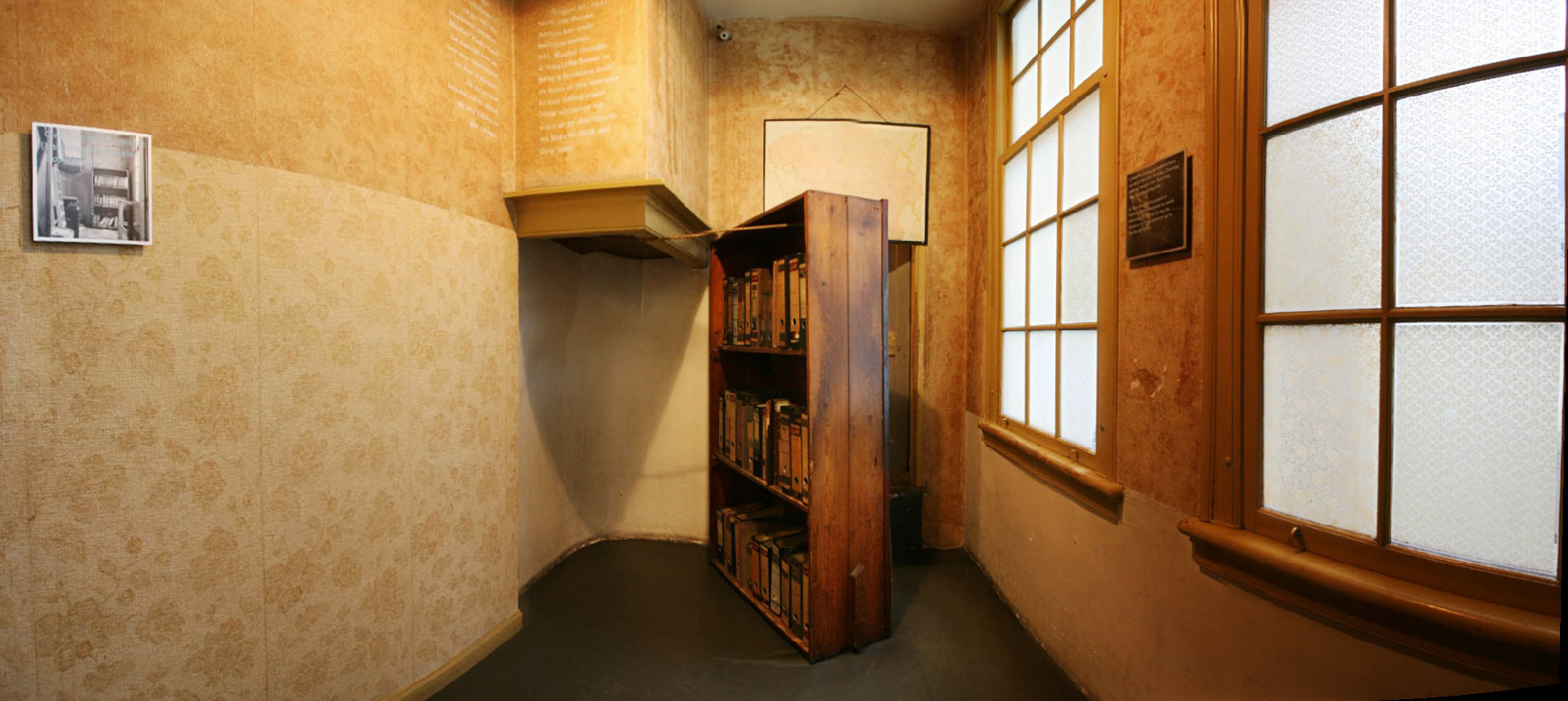 anne-frank-house - The Golden Scope