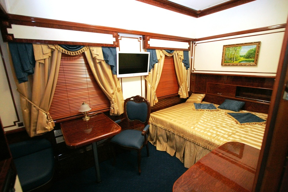 trans siberia classic golden eagle cabin1 the golden scope ForTrans Siberian Railway Cabins
