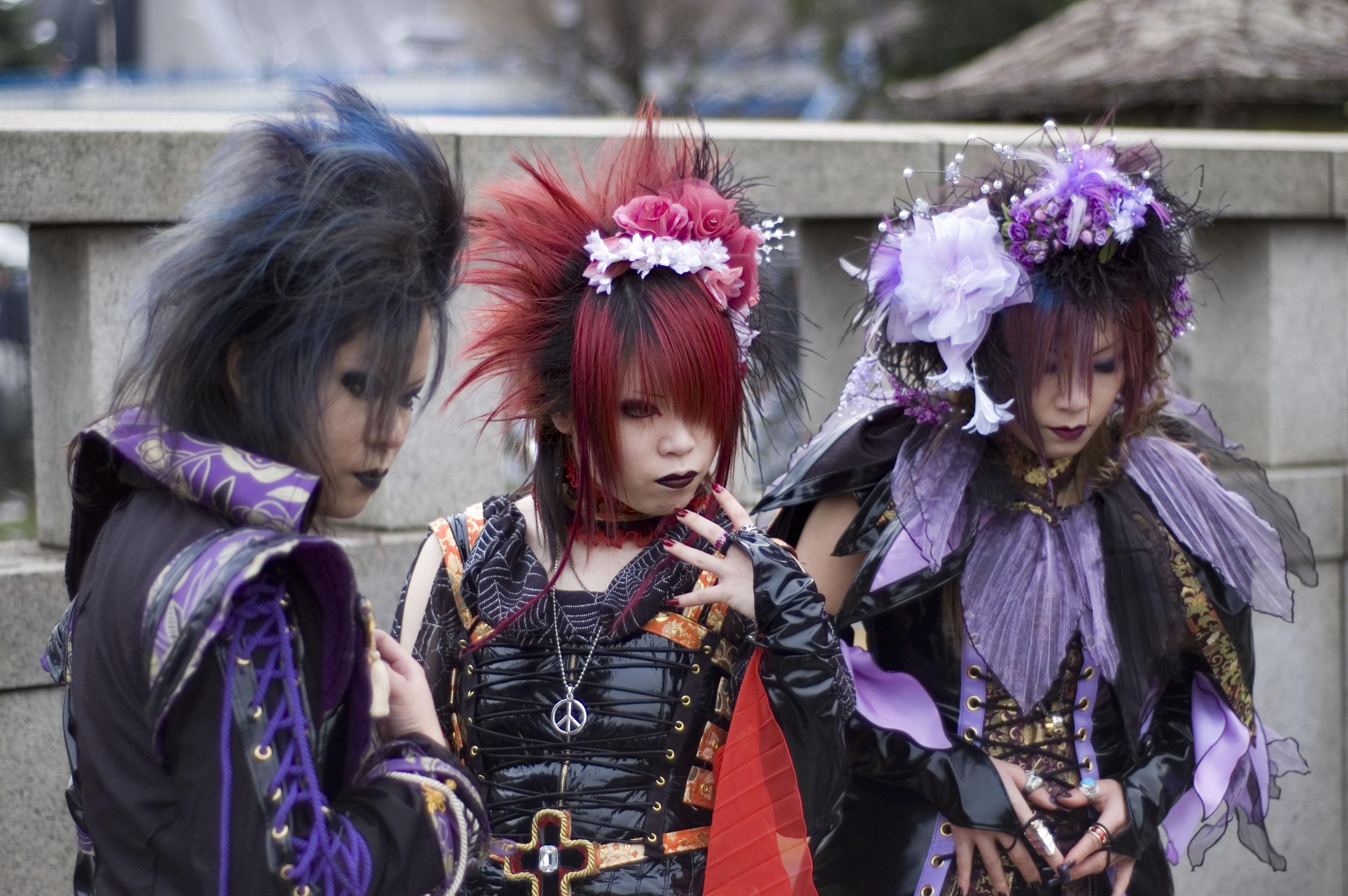 Фото японских тинейджеров 19 фотография
