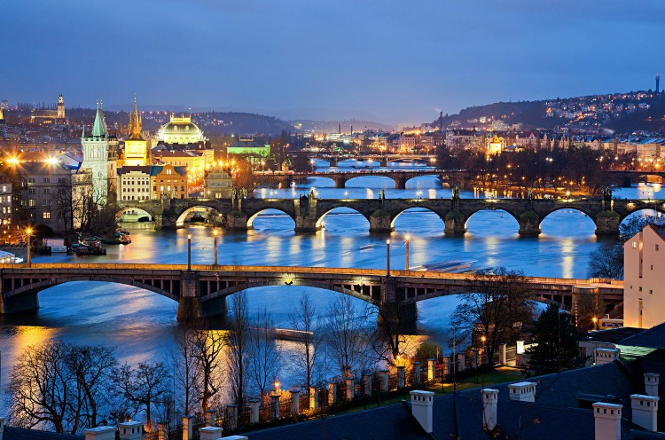 What to see when in Prague
