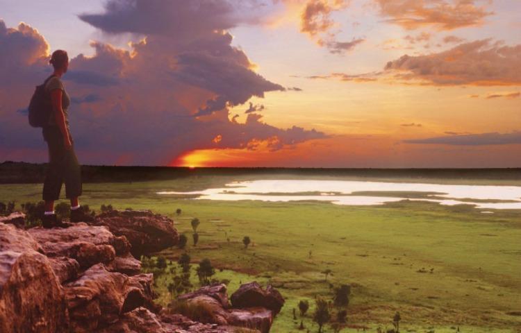 Parco Nazionale Kakadu