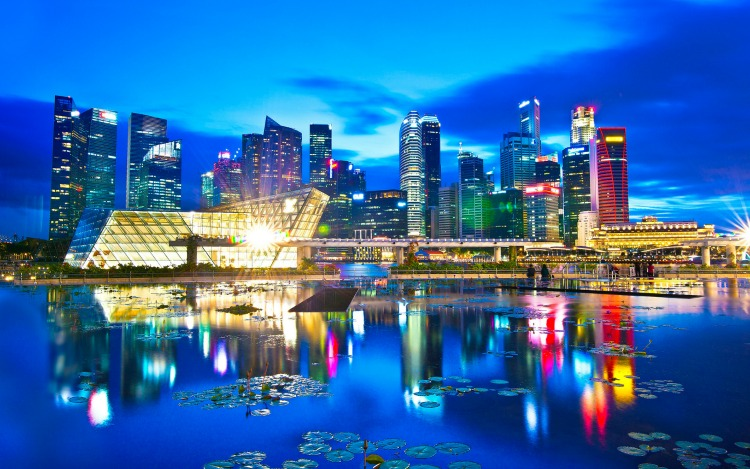 a copertinaztesto Singapore City 2 res