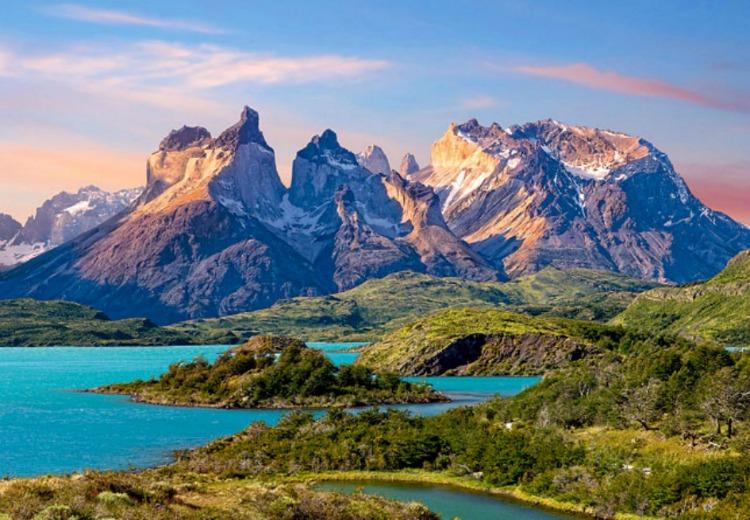 Il Parco Nazionale Torres del Paine