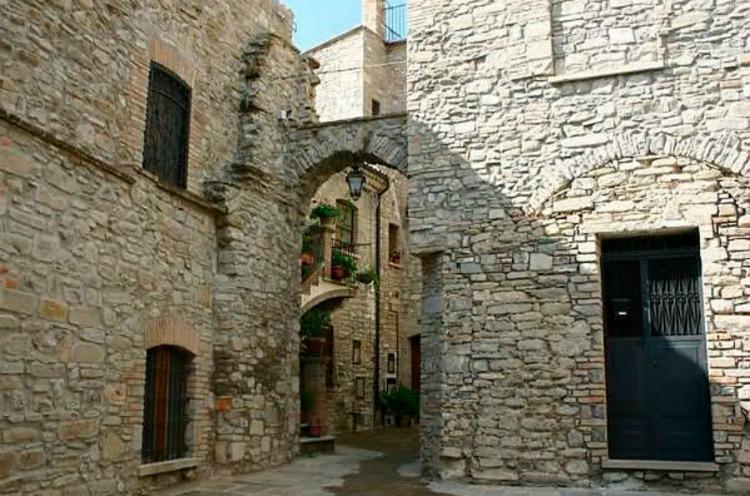 Guardia Perticara - Basilicata