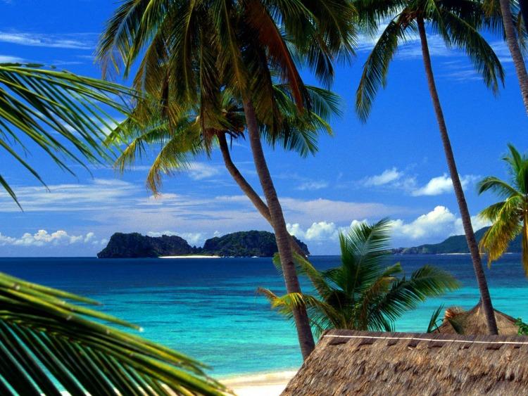 L'Arcipelago di Bacuit