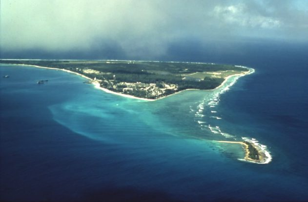 South Pacific Islands  Tokelau Samoa New Zealand