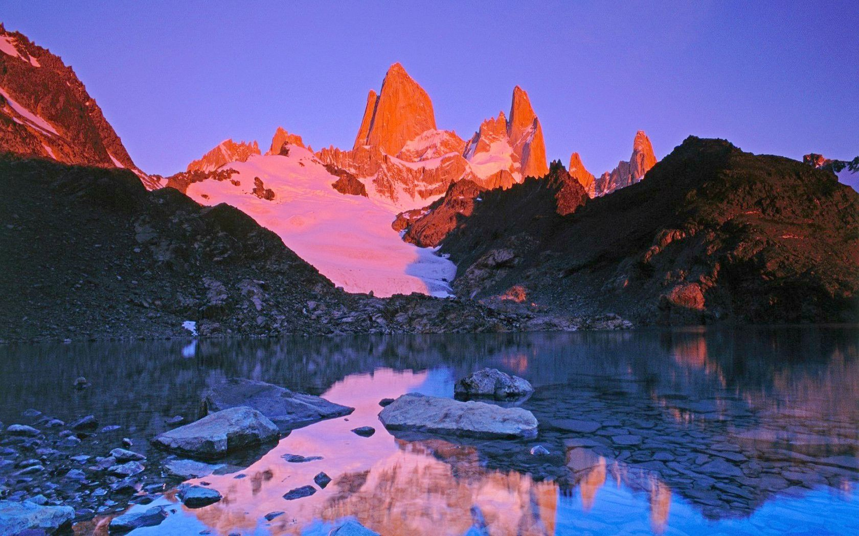 los glaciares 13b