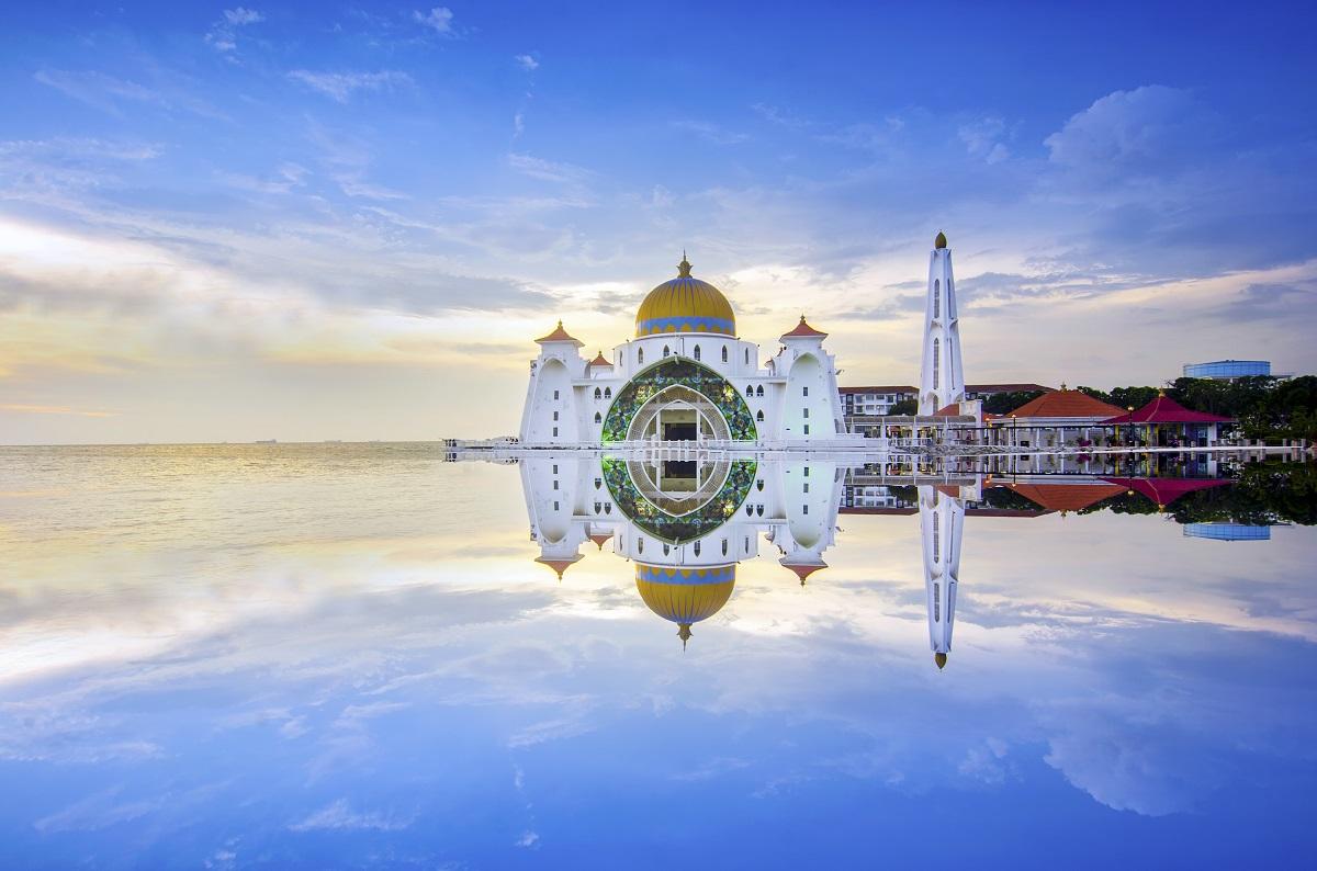 Malacca, the charme of Malaysia