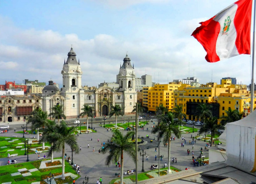 What to see when in Lima