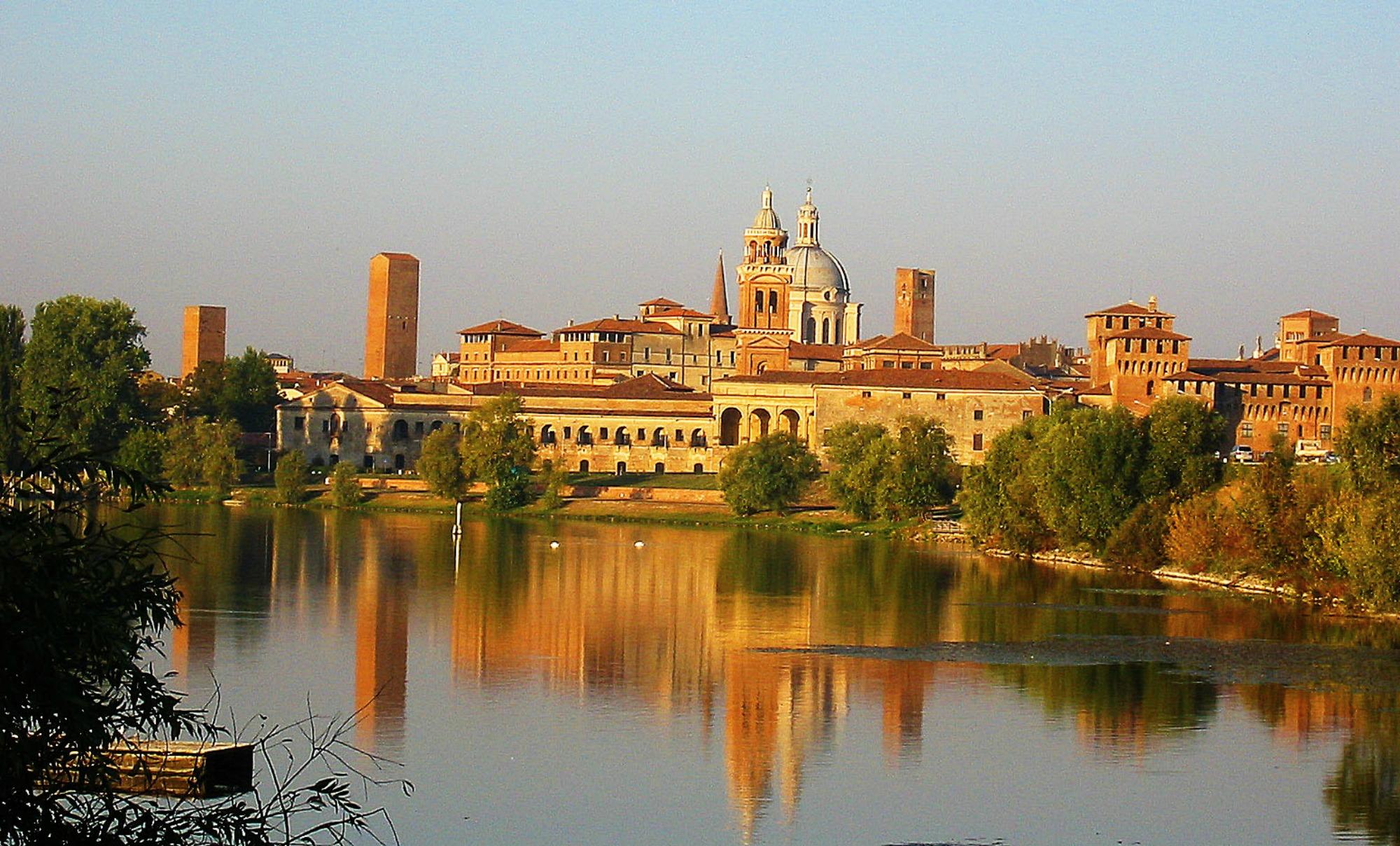 Mantova, fra storia, cultura e natura