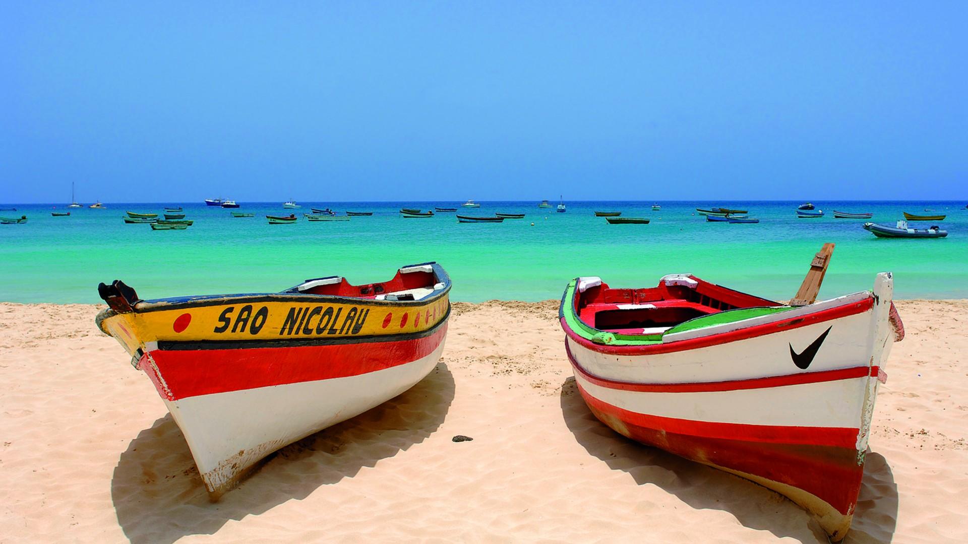 L'Arcipelago di Capo Verde