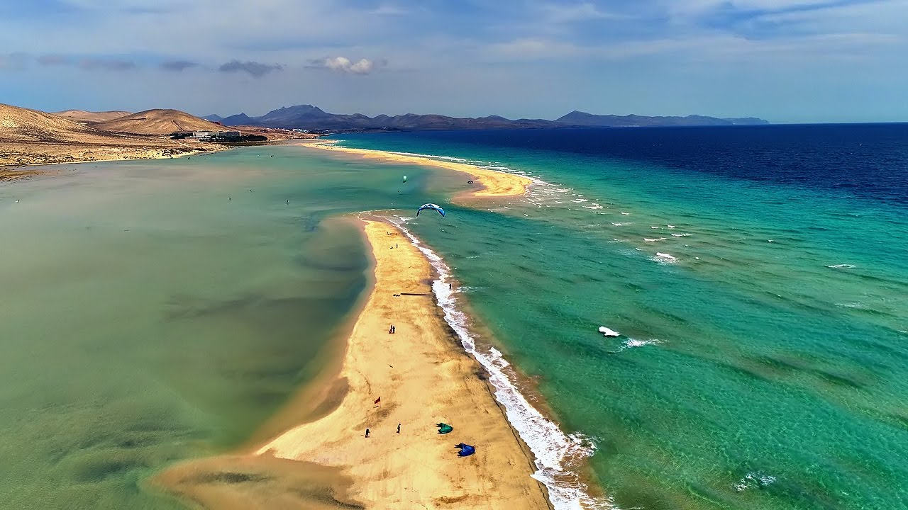 Isole Canarie, una location da film