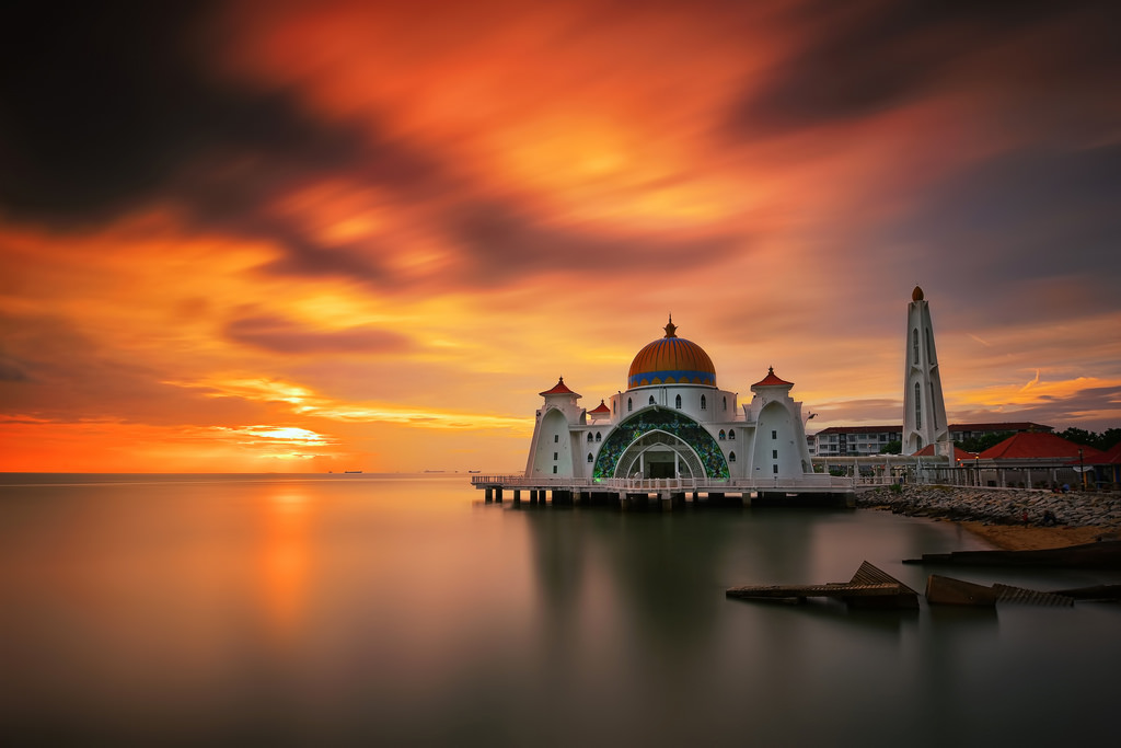 The Perhentian Islands Malaysia