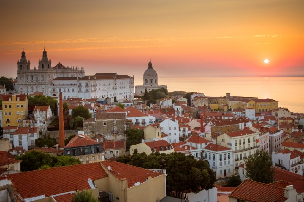 What to see when in Lisbon