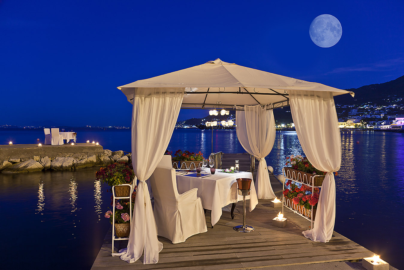 Italy's most romantic hotels